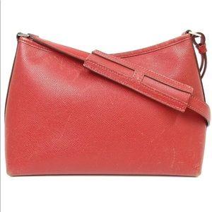 Hermès Berlango PM stamp square H shoulder bag a8fec3fa9242d